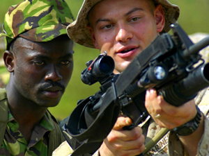 africa_military_training