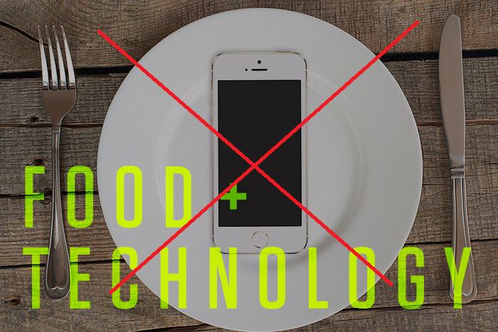 Food-+-Technology break