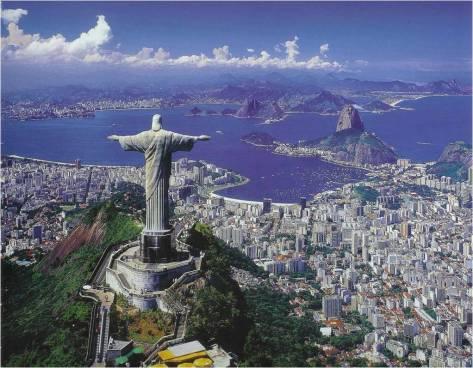 Image result for brazil class warfare