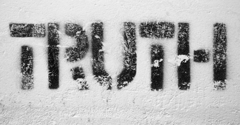 truthdecay