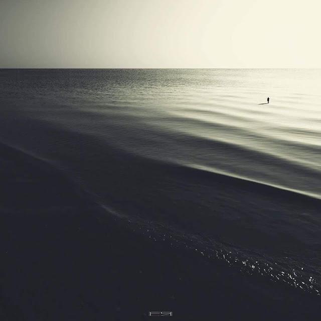 silence . .,