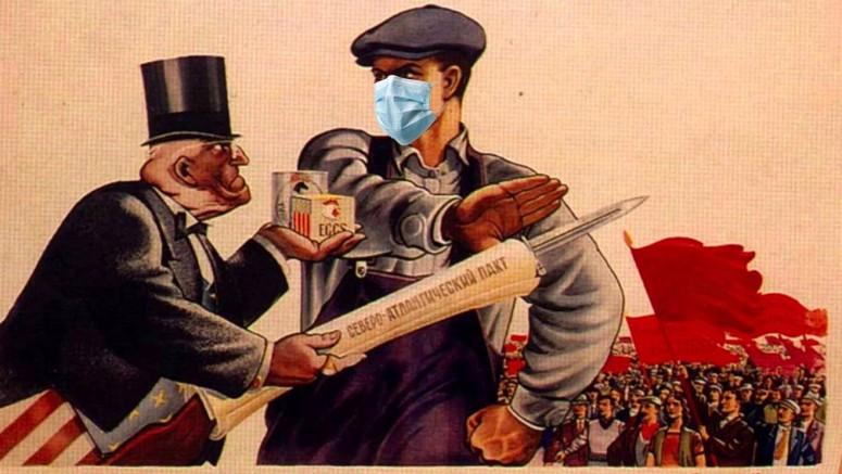 Capitalism in the time of Coronavirus - The Startup - Medium